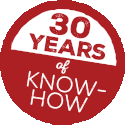 30 Jahre Know-How